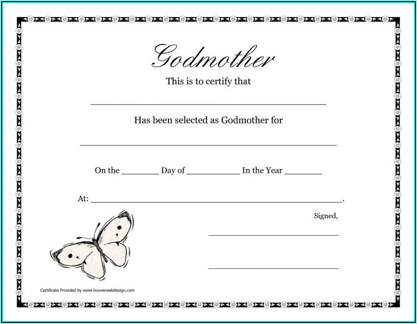 Free Printable Templates For Certificates Of Participation
