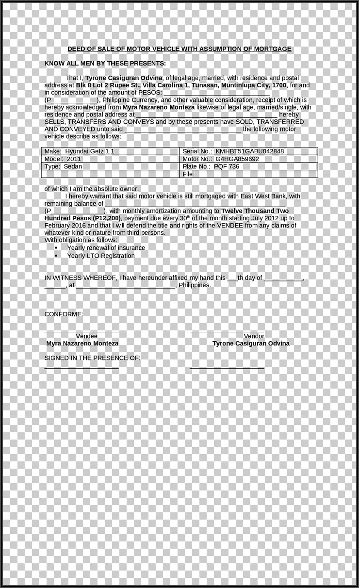 Non Compete Clause Template Free