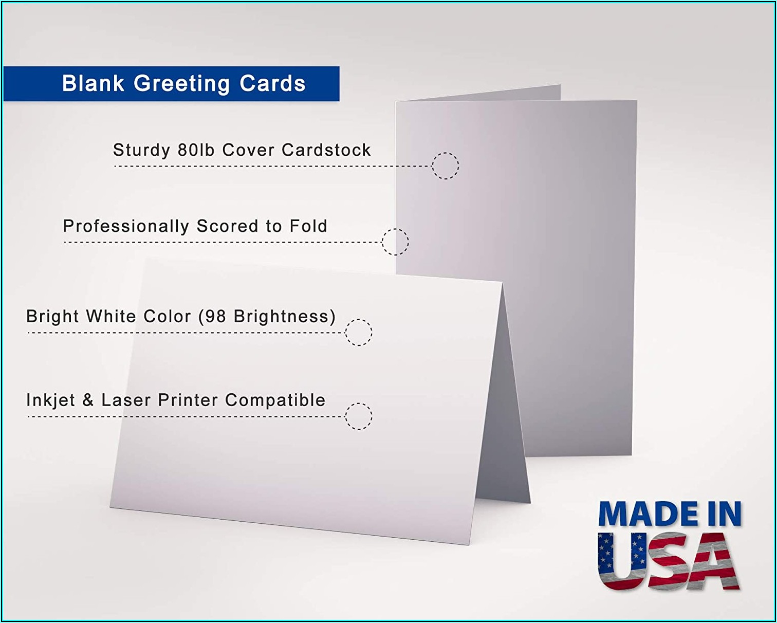 Office Depot Half Fold Greeting Card Template