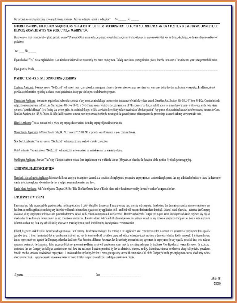 Request W2 Former Employer
