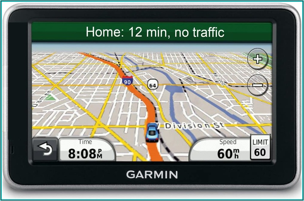 Garmin Nuvi 55 Canada Maps Download