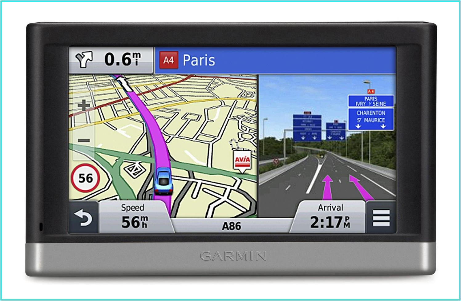 Garmin Nuvi Free Updates Maps