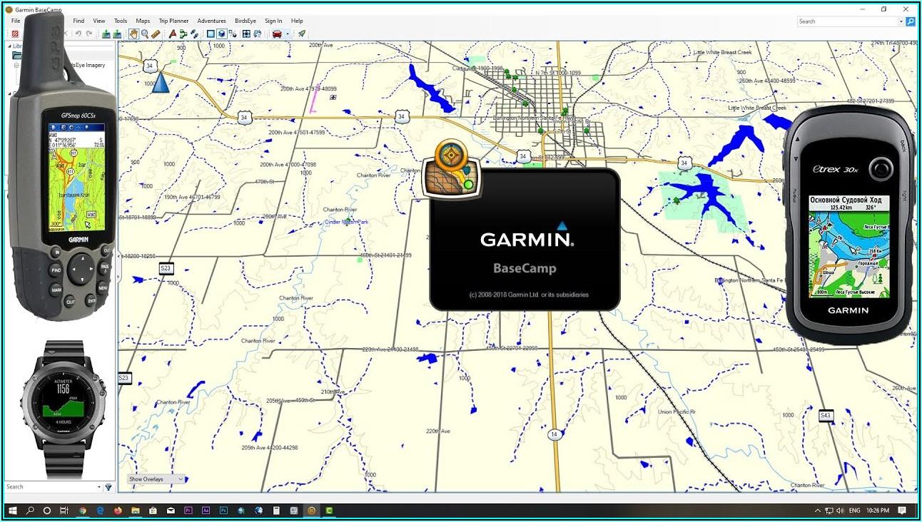 Garmin Nuvi Topo Maps Free