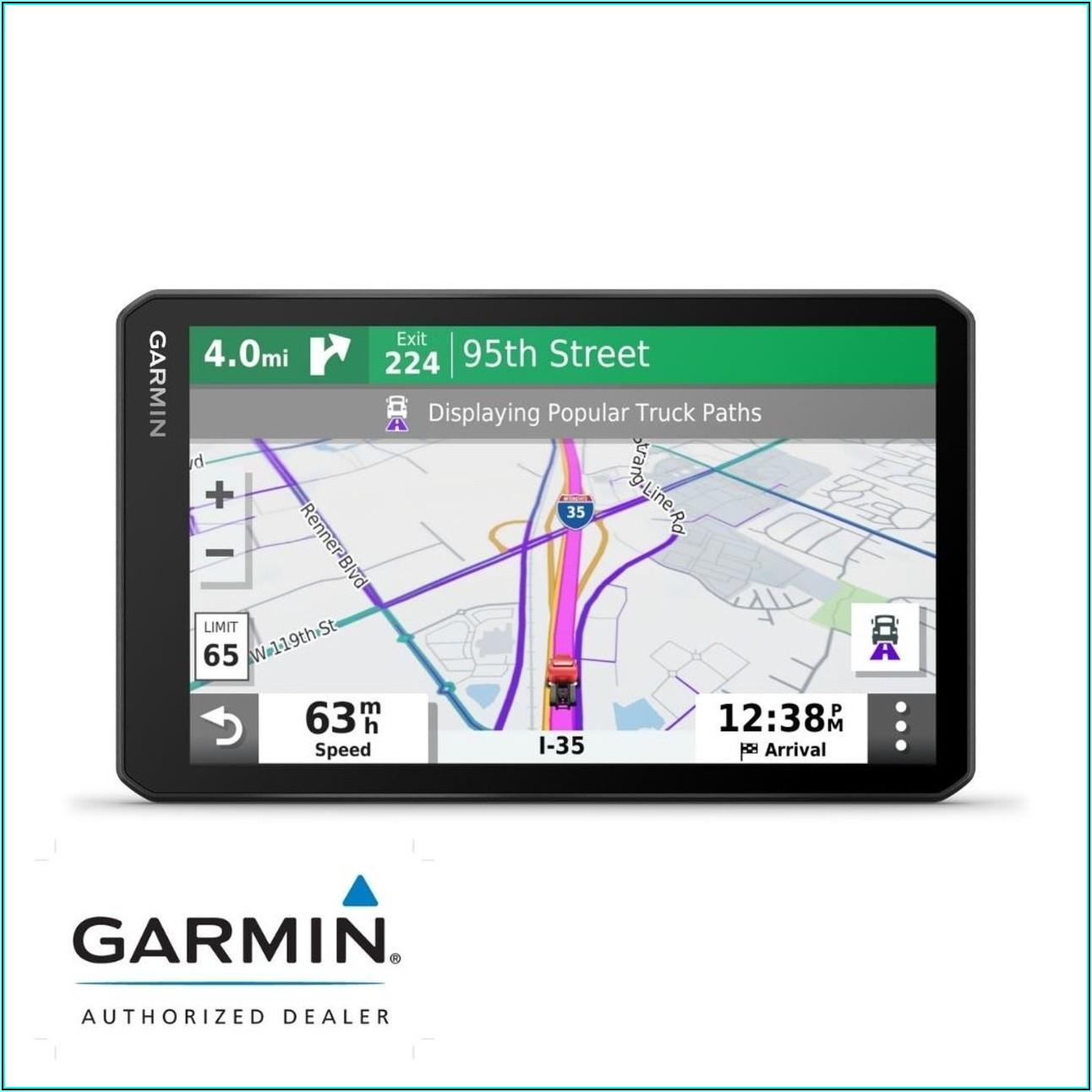 Garmin Nuvi Truck Maps Download