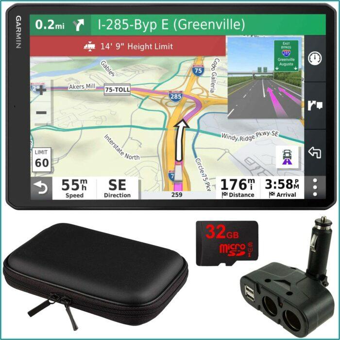 Garmin Truck Maps Downloads