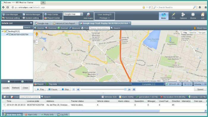 Google Map Gps Tracker Free Download