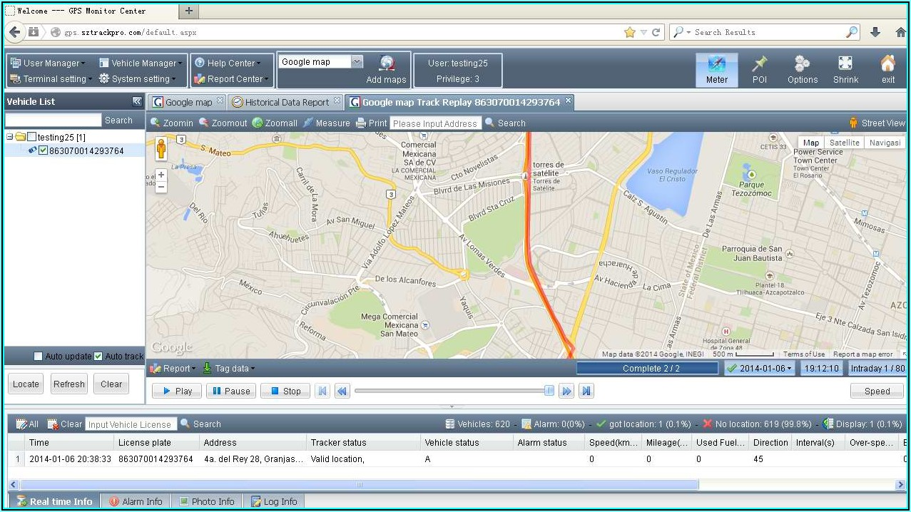 Google Map Gps Tracker Free Download