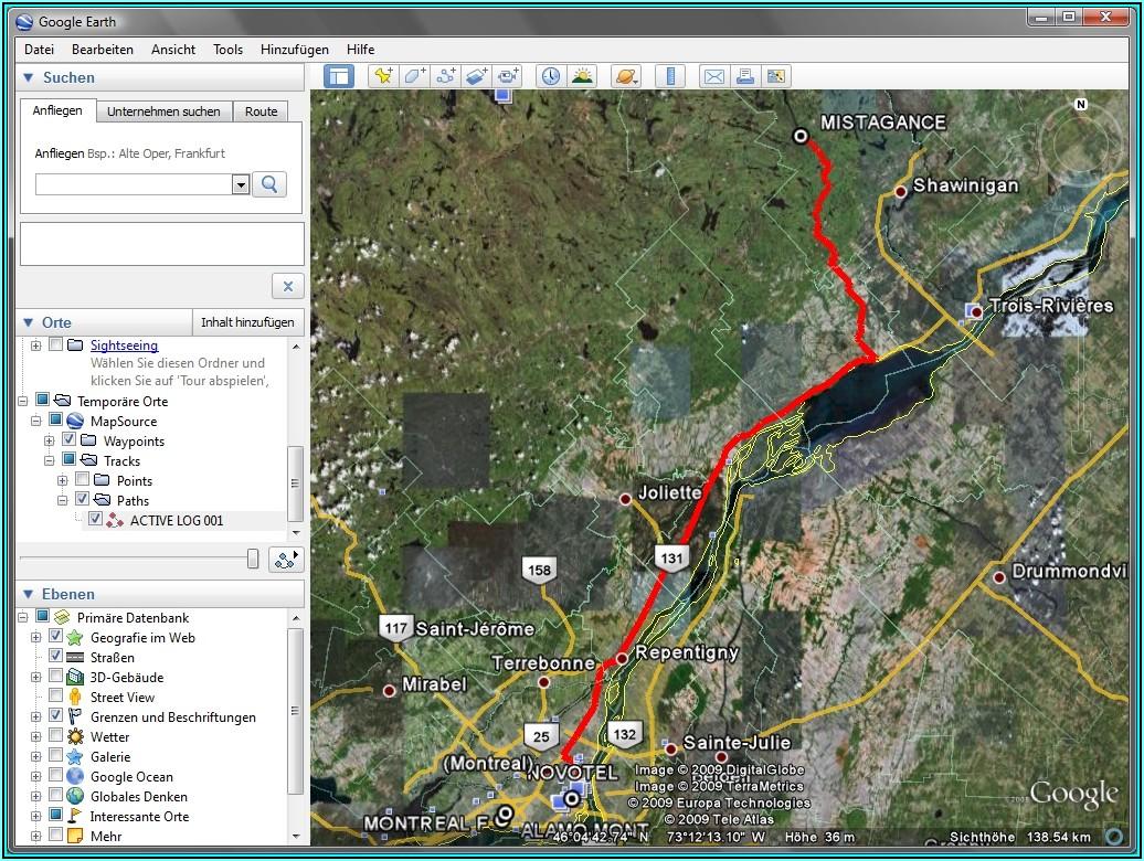 Mapsource World Map Free Download