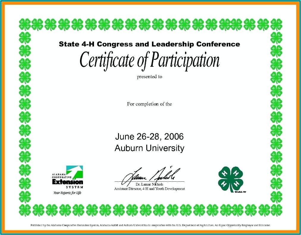 Printable Scissor Lift Certification Card Template