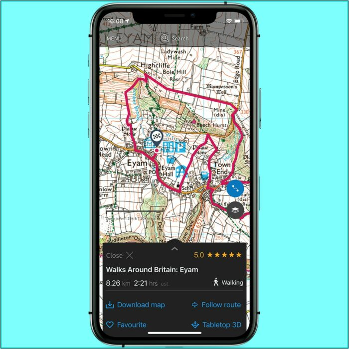 Purchase Os Maps Online