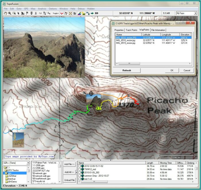 Software For Mapping