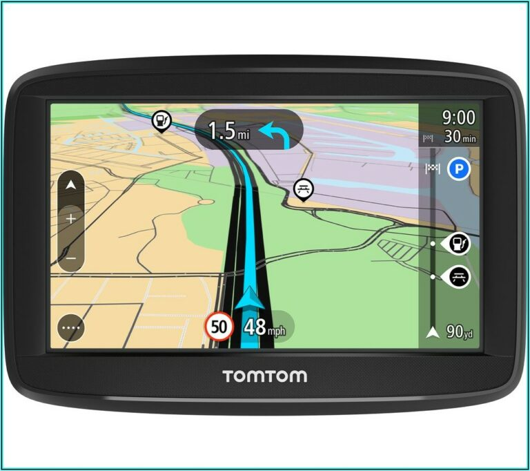 Tomtom Free Lifetime Maps Activation Code