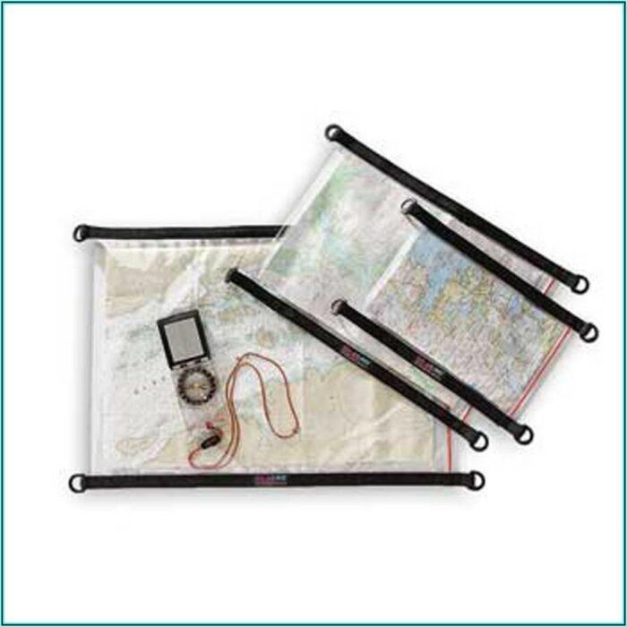Waterproof Map Case Nz