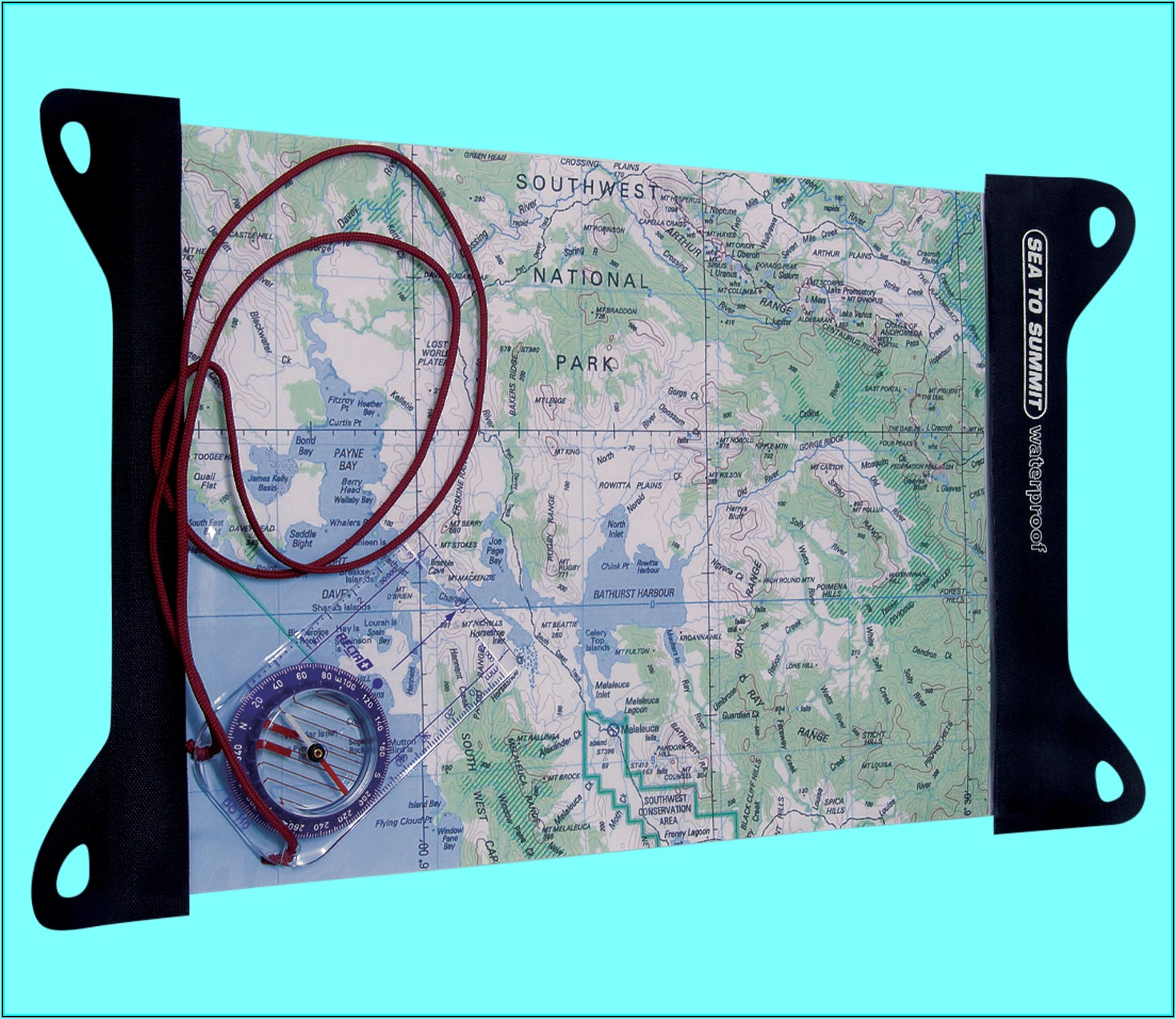 Waterproof Map Case Reviews