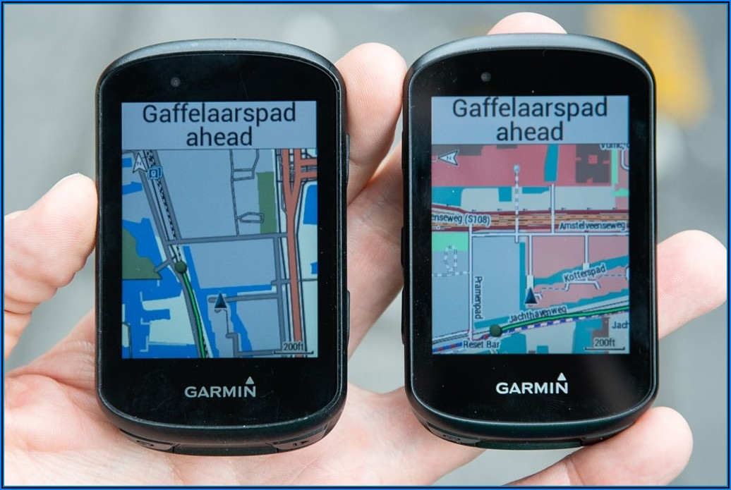 Best Topo Maps For Garmin Gps
