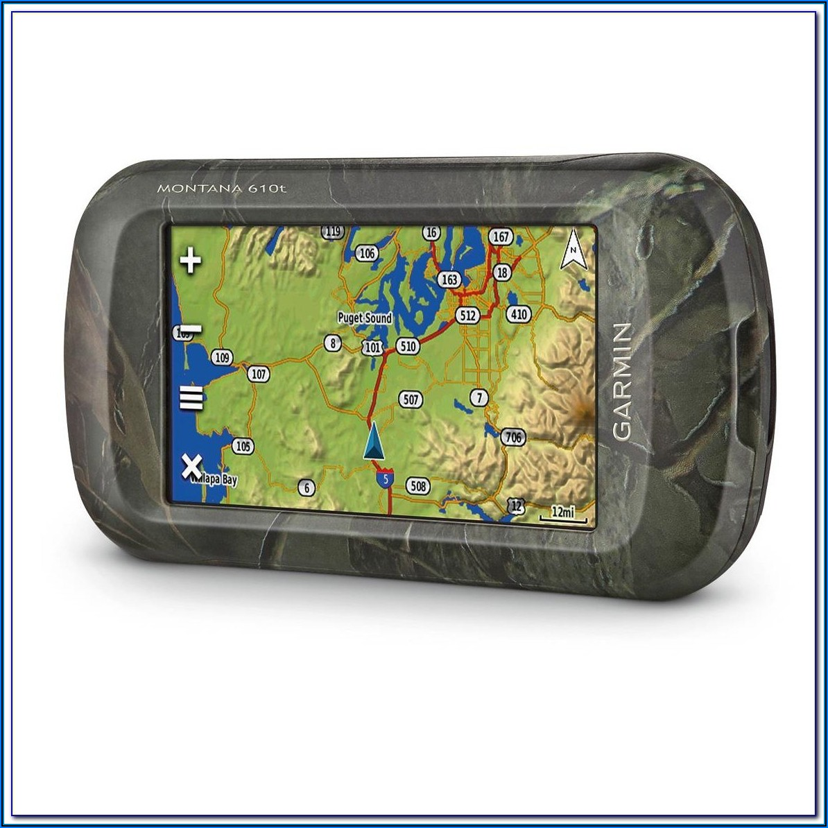 Best Topo Maps For Garmin