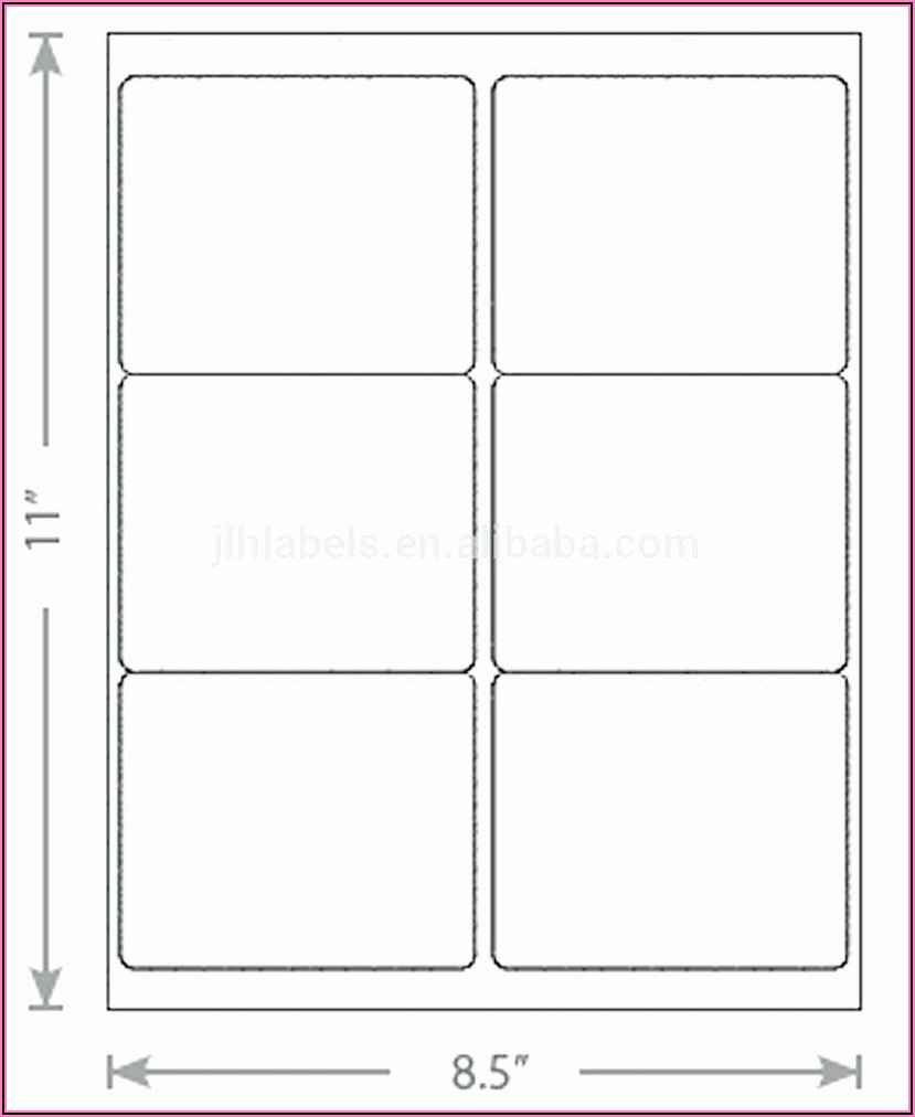 Free Avery Label Templates For Word