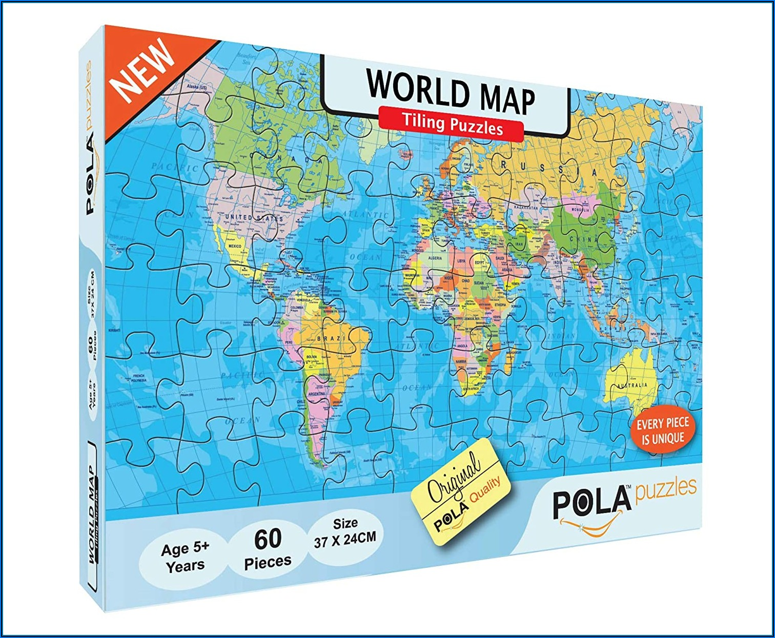 Free Online Jigsaw Puzzles Maps