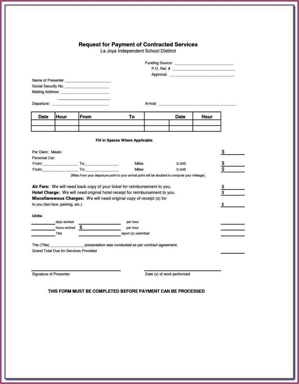 Gardening Contract Template Uk