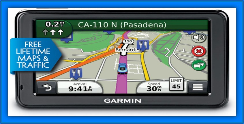Garmin Nuvi 255w Map Update Sd Card