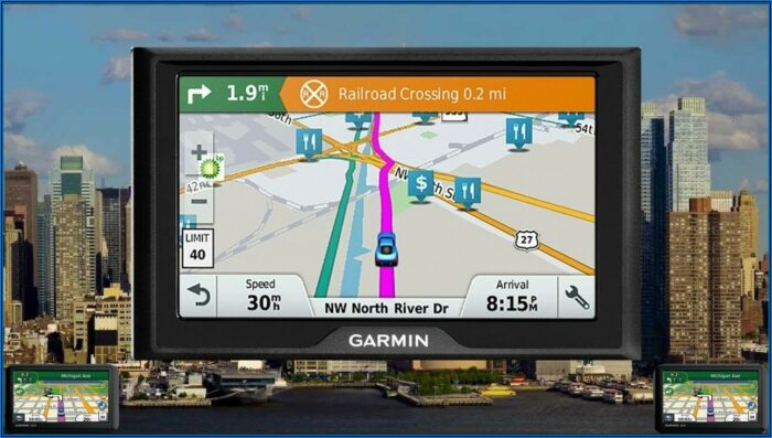 Garmin Nuvi 255w Map Updates Free Download 2018