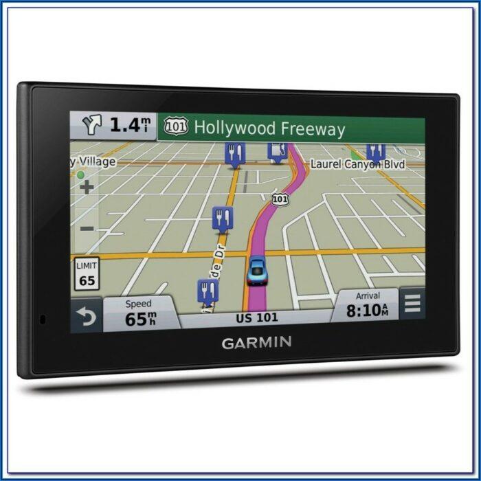 Garmin Road Maps Free