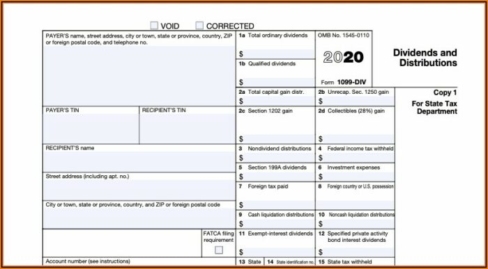 Irs Tax Forms 1099 G