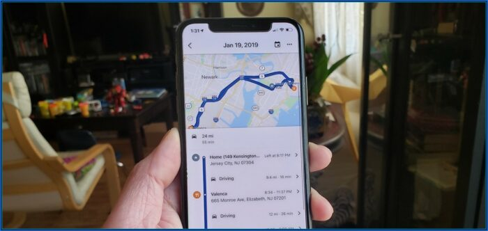 Mapquest Tracking Cell Phone