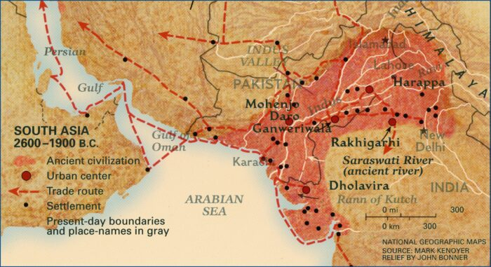 National Geographic Maps Of The Ancient World