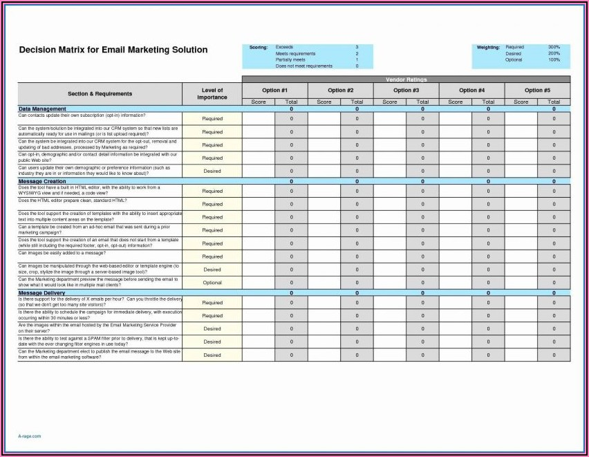 Sales Tracking Sheet Excel