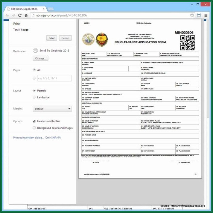 5k Run Registration Form Template