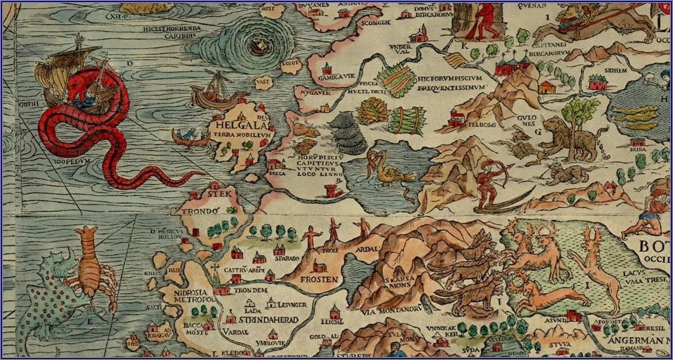 Best Place To Buy Vintage Maps