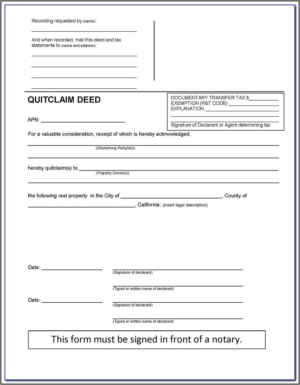 Creditor Claim Form Oklahoma
