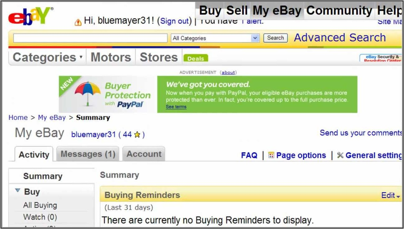 Does Ebay Send Invoices To Buyers