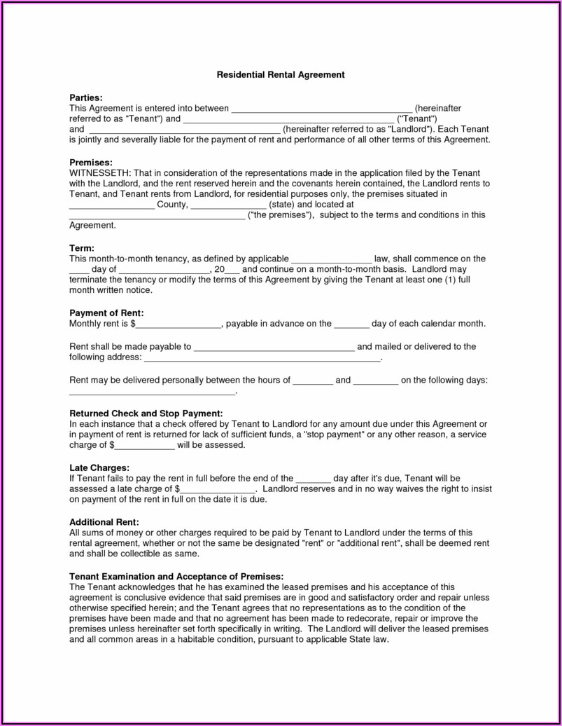 Free Colorado Prenuptial Agreement Form