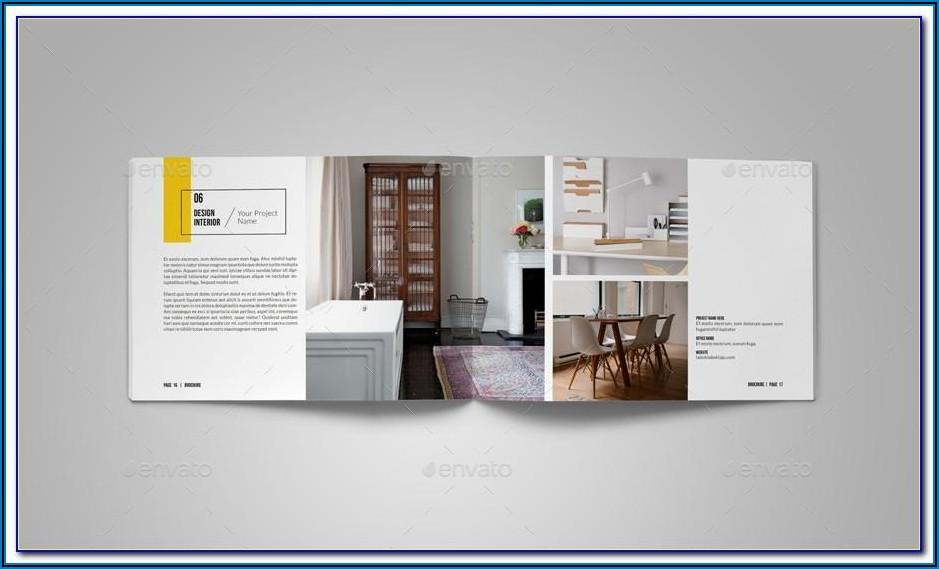 Free Interior Design Powerpoint Presentation Templates