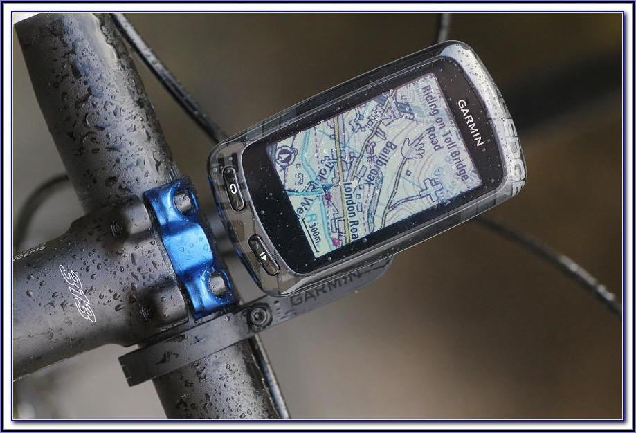 Garmin 810 Map Update