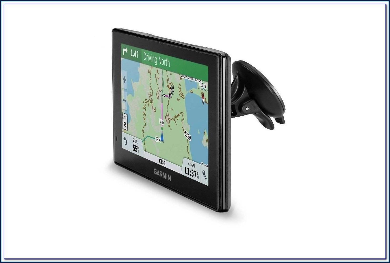 Garmin Drive 51 Lm 5 Gps With Lifetime Map
