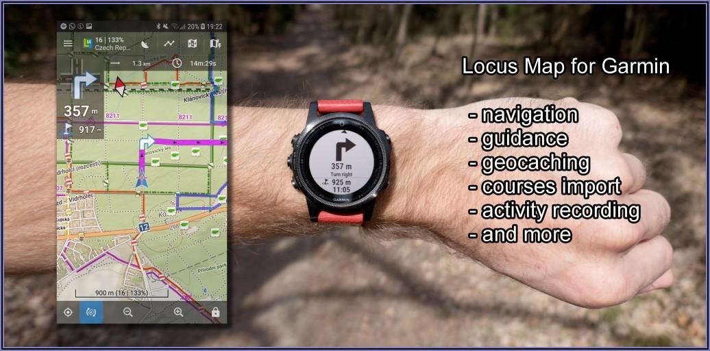 Garmin Maps Online
