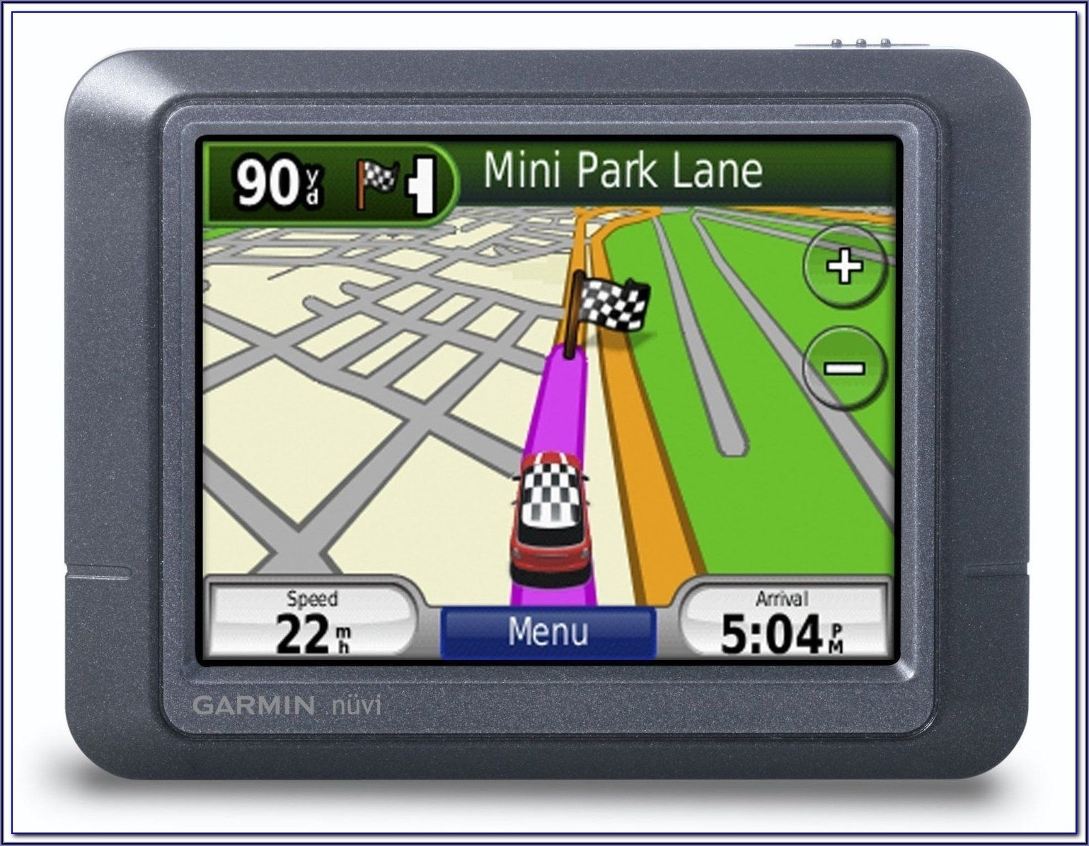 Garmin Streetpilot 2720 Updates Free