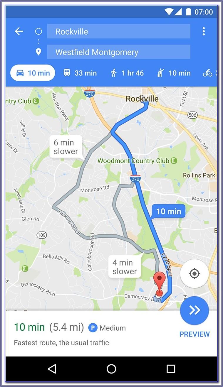 Gps Tracker Maps.me