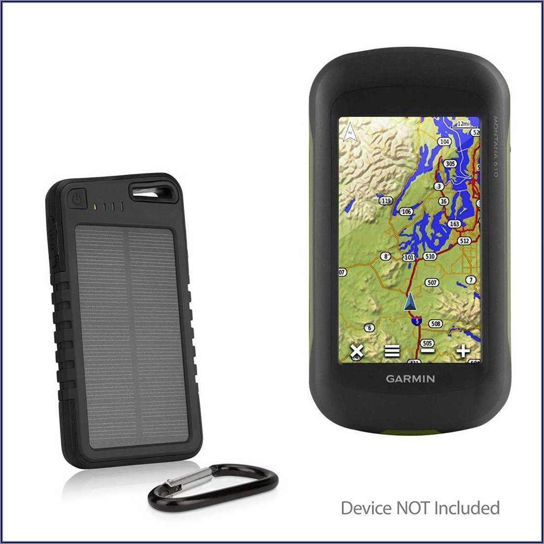 Handheld Gps Maps For Sale