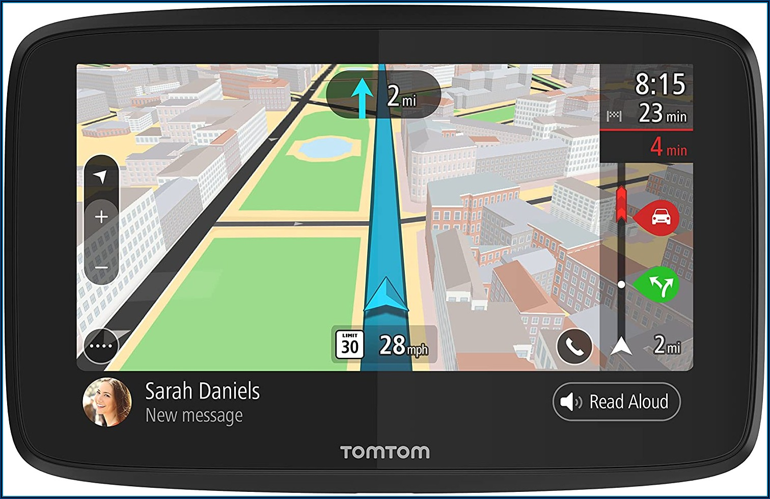 How To Update My Tomtom One Maps For Free