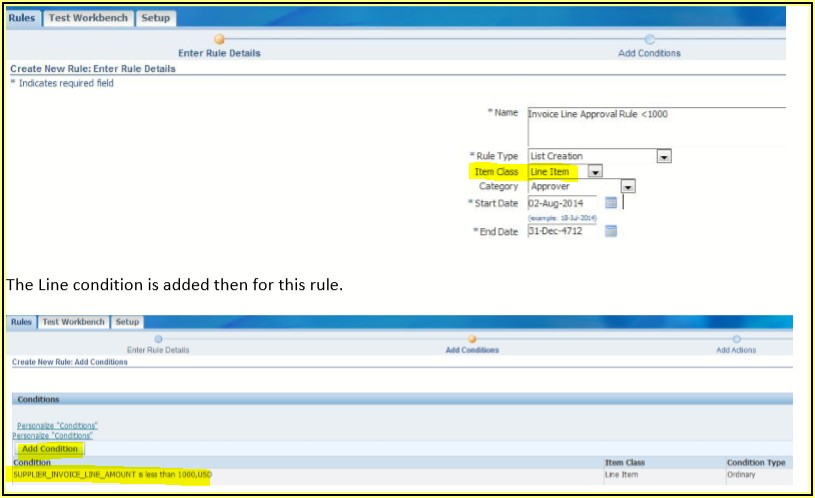 Invoice Approval Process In Oracle Apps R12