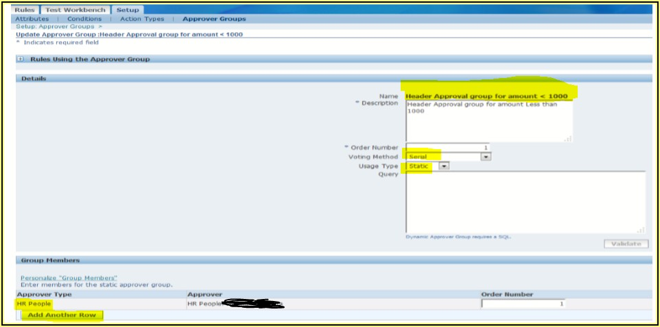 Invoice Approval Process In Oracle R12