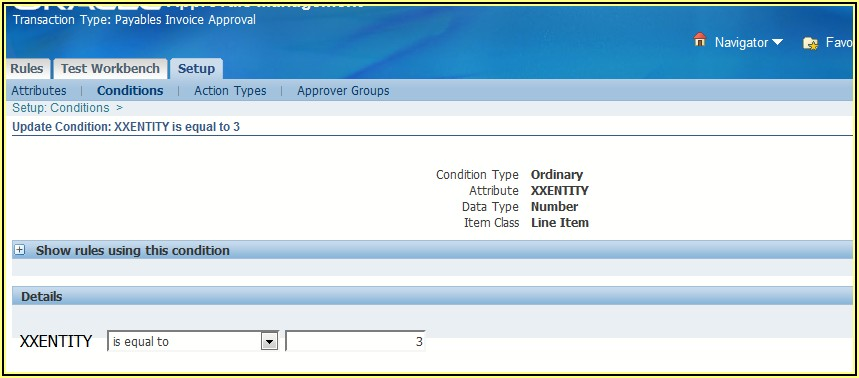 Invoice Approval Status In Oracle Apps