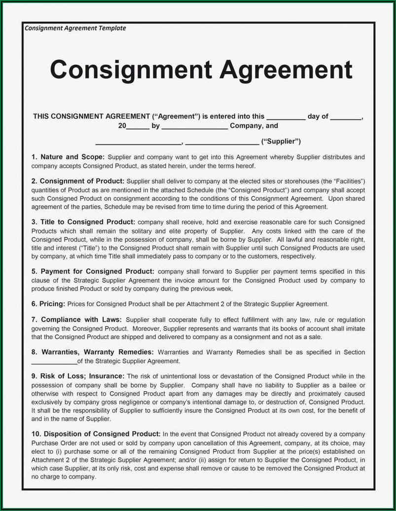 Llc Buyout Agreement Form