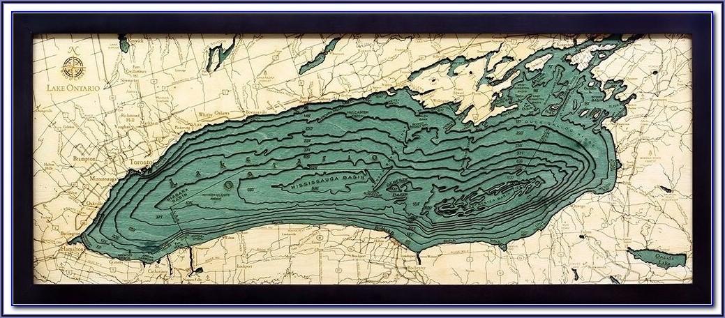 Mn Lake Maps Free