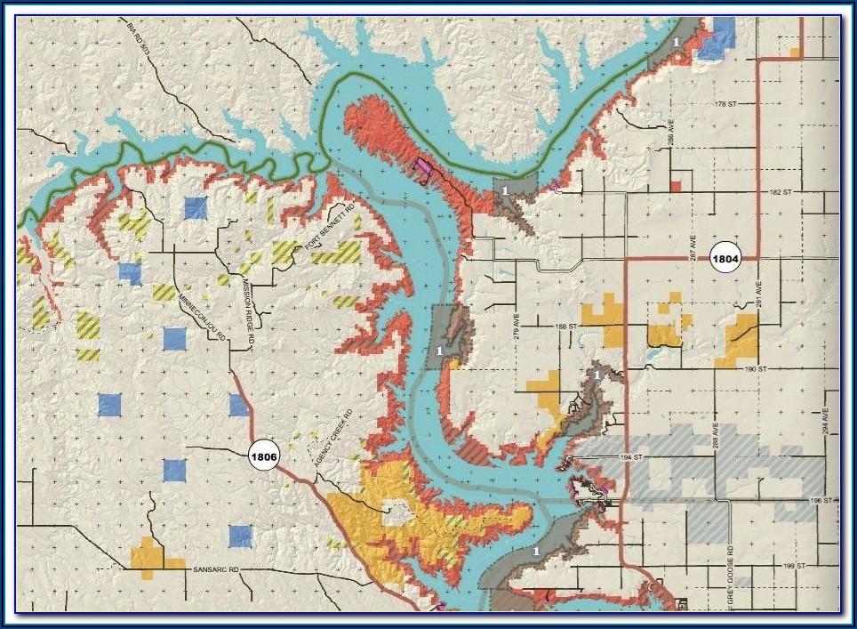 Montana Hunting Gps Maps
