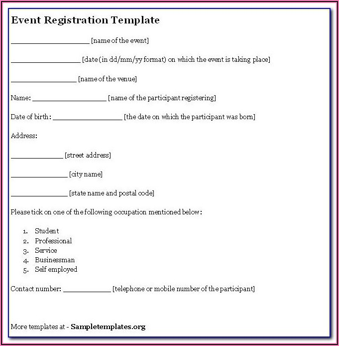 Printable Ckc Registration Forms